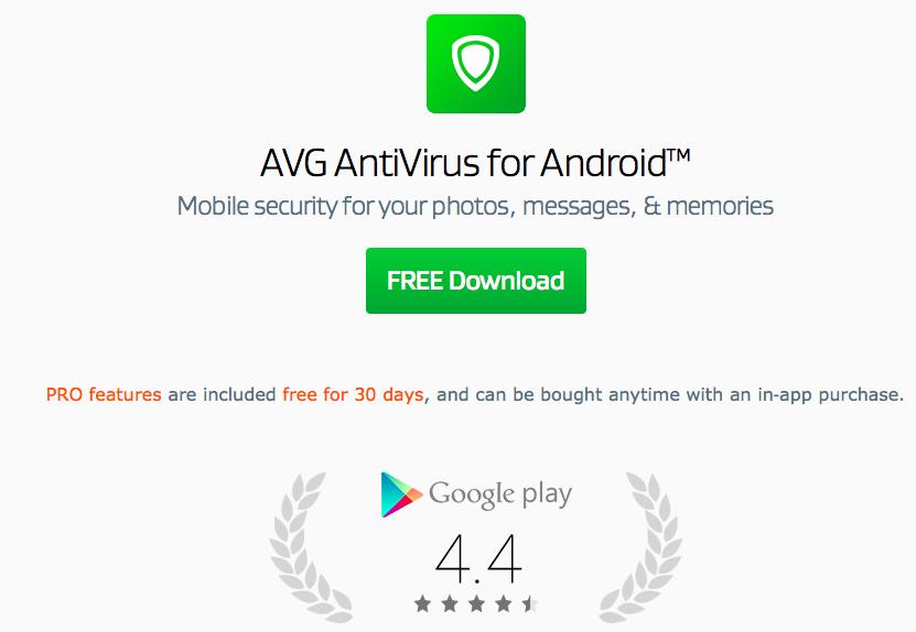 Download Free Antivirus App