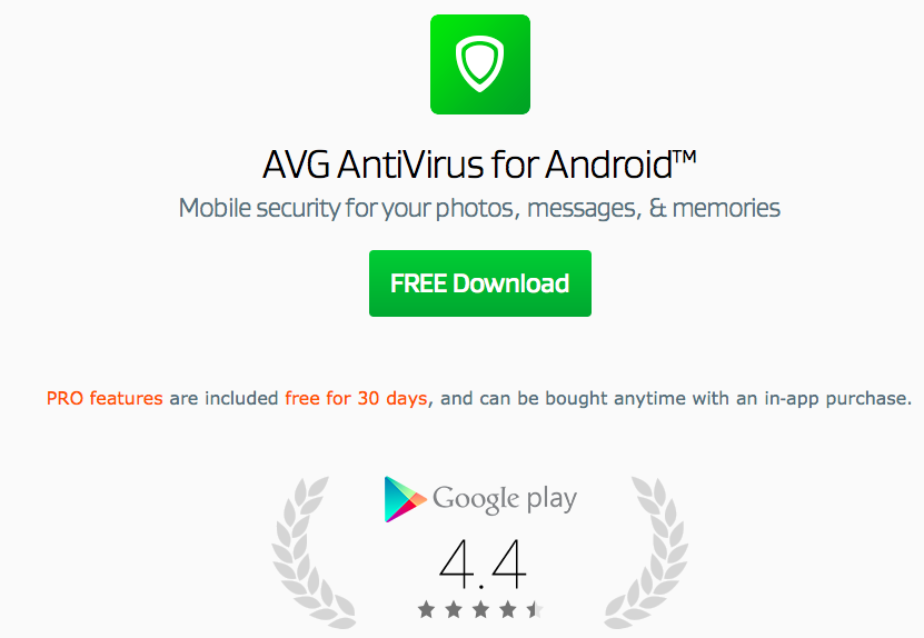 Download Free Antivirus App