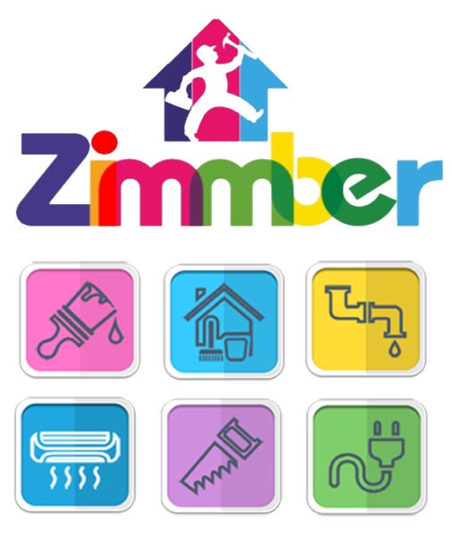What is Zimmber App