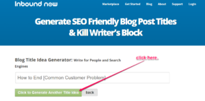 seo blog friendly titles