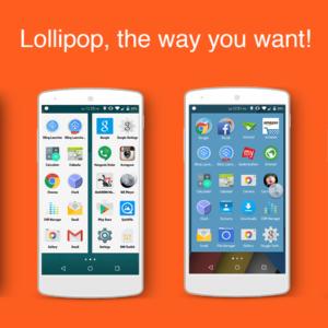Best Lollipop Launchers