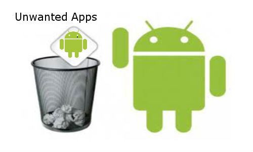 unwanted apps tektrunk