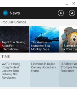popular science news