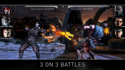 Download MORTAL KOMBAT X App on your Windows XP/7/8/10 and MAC PC