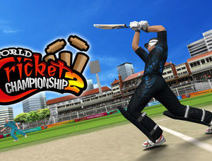 World Cricket Championship 2 Tektrunk
