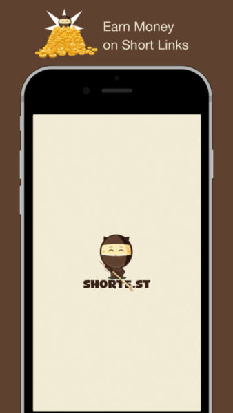 Download Shorte.st - Earn Money on Short Links App on your Windows XP/7/8/10 and MAC PC