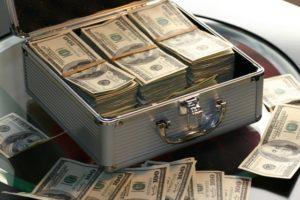 make money tektrunk